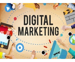 Digital Marketing Officer Required for Business in Sharjah