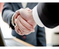 Walk-In Interview for HR Officer Job in Dubai