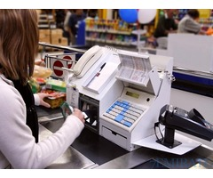 Required Cashier for Retail Company in Dubai