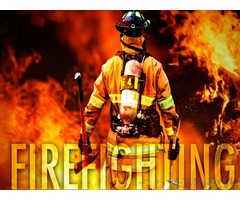 Fire Fighting Technician Required for Construction Company in Dubai