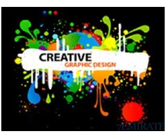Creative Graphic Designer Required for Consultancy Company