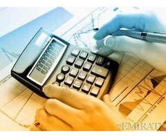 Accounts Assistant Wanted for Construction Company in Sharjah