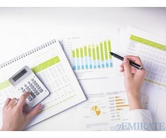 Accountant General Required for Automobile Company