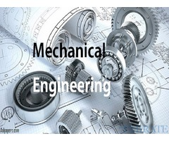Mechanical Engineer Required for Automobile Company in Dubai