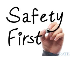 Safety Engineer Wanted for Reputed Company in UAE
