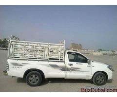 Pickup 120 Aed All Dubai Delivery Any Shifting 0525191786 Dubai