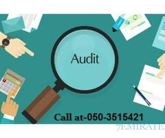 Internal Audit, Accounting Services dubai, UAE Call at-050-3515421