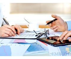 Account Assistant Required for Company in Sharjah
