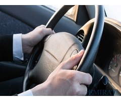 Driver Cum Delivery Person Required for Restaurant in Dubai