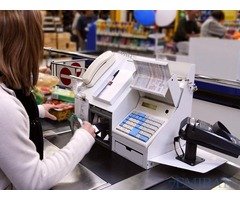 Urgently Required Cashier for New Brunch in Dubai