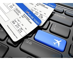 Ticketing & Reservations Agent Required for Travel and Tourism Agency