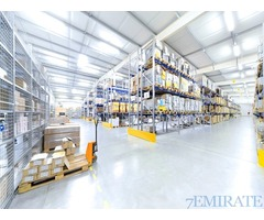 Warehouse Assistant Required for Company in Dubai