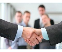 Required sales executive for facility Management Company in Dubai