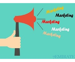 Marketing Executives Required for FMCG Company in Dubai