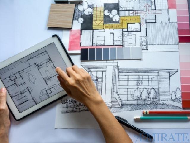 Urgently Required Interior Designer for Company in Dubai