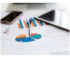Accountant Required for Trading Company in Dubai