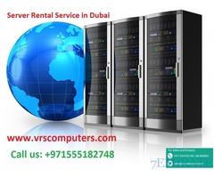 Hire Computer Server for Any Use