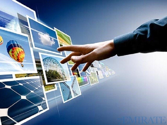 Multimedia Designer Required for Real Estate in Dubai