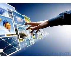Multimedia Designer Required for Real Estate in Dubai