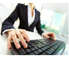 Urgently Required Female Office Administrator for Company