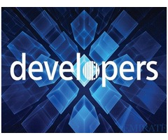 Developers IOS,Android, Web and Designer Required in Dubai