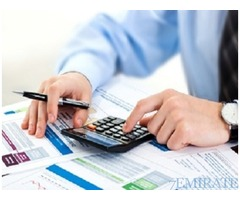 Junior Accountant Required for Healthcare Group in Dubai