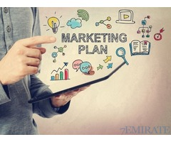 Marketing Manager Required for Mall in Dubai