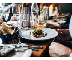 Assistant Restaurant Manager Required for Restaurant in Abu Dhabi
