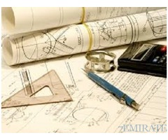 Looking for Architect and Mechanical Engineer for Engineering Company