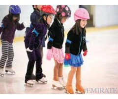 Ice skating classes vouchers for sale in Dubai