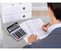 Need accountant for our project in Dubai