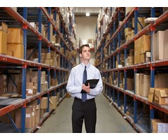 Walk in Interview for Warehouse Assistant Job in Dubai