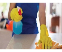House Maid Required for Indian Family in Dubai