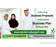 971504968788 Winning Business Proposals- Business Plan Writing Help in UAE