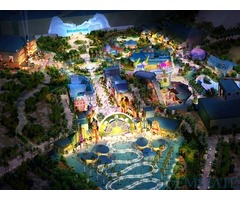 Amusement Park Tickets for sale in Dubai