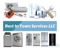 Dishwasher Repairs | Home Appliance Servicing, Dubai – BITS