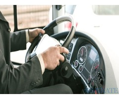 MINI Bus Driver 14 Seater Required for Project in Ras Al Khaimah