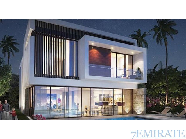 3-BEDROOM VILLA ON 5 YEAR PAYMENT PLAN FOR SALE IN DUBAI