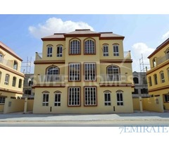 2BR Ready villa with AED 7,360 monthly for Sale in Ajman