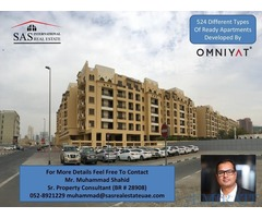 Highest ROI Studio For Sale In Al Mamzar Dubai