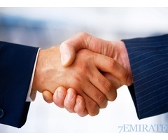 Purchase Assistant Required for a Garment Trading Company in Sharjah