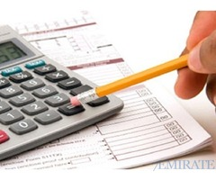 Required Accountant with up to 3 years experience in Sharjah