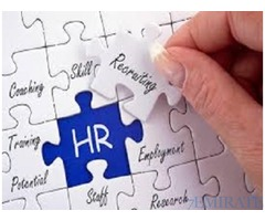 Asst. HR Executive Required in Dubai