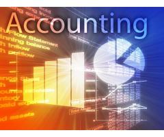 Accountant Required for a Company in Dubai