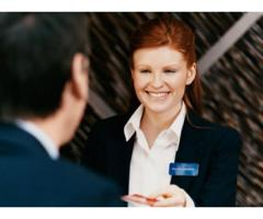 Guest Service Agent Required in Sharjah