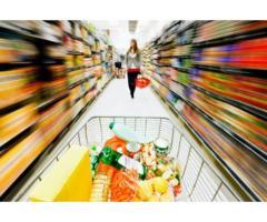 Supermarket Staff Required in Dubai