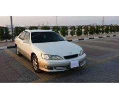 Luxes GCC 2000 Model ES300 for Sale in Ras Al Khaimah