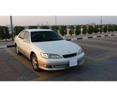 Luxes GCC 2000 Model ES300 for Sale in Ras Al Khaimah