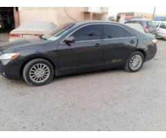 Toyota Camry 2008 for Sale in Ras al khaimah