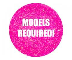 Female Models Require for a Fashion Shoot